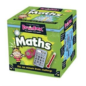 BrainBox Matematik (Maths)
