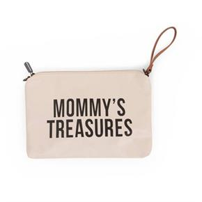 ChildHome Mommy Treasures Clutch - Krem