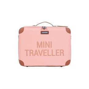 ChildHome Mini Traveller Valiz, Pembe