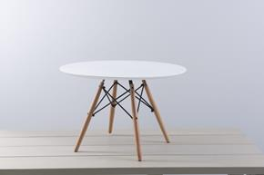 Iconic Kids Round Table 75cm