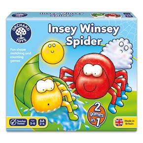 Orchard Insey Winsey Spider 3 - 6 YAŞ