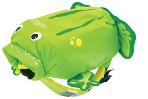 Trunki PaddlePak - Kurbağa - Ribbit